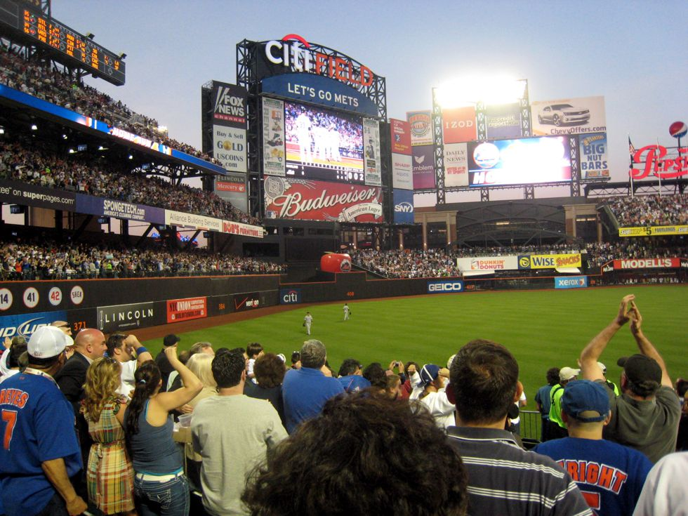 METS Citifield